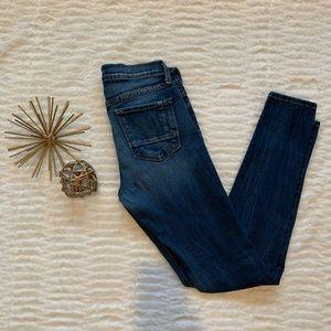 Like New Flying Monkey Blue Jeans Size 26